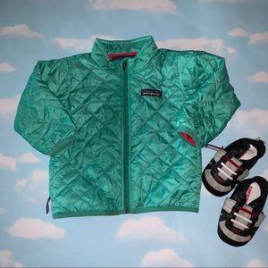 Patagonia Down Sweater Jacket 6-12M